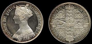 銀貨の裏と表
