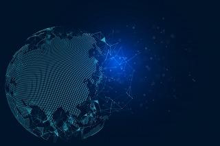 ネットワークでつながる世界